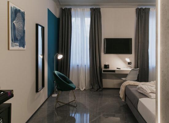 Welive deluxe room