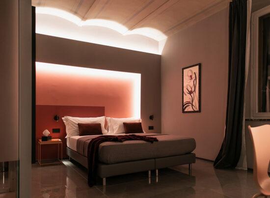 Welive superior room